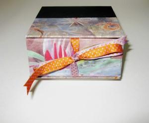 Lotus Box