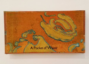 Pocket of Water (cover)