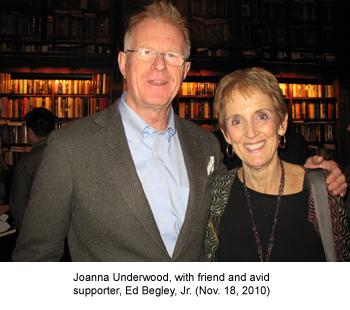 Joanna, Ed 8-1